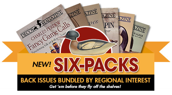 SIX-PACK BUNDLES - NEW!